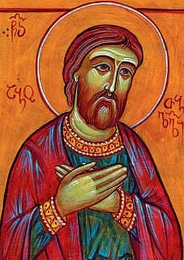 Saint Abo of Tblisi