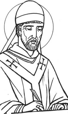 Saint Adonis of Vienna
