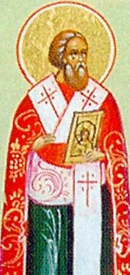 Saint Aemilian of Cyzicus