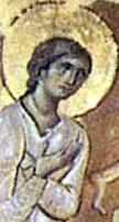 sveta Agatonika - mučenka