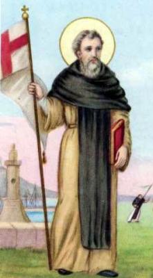 Saint Agnellus of Naples