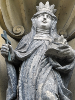 Saint Agnes of Prague