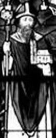 Saint Agrecius of Trier