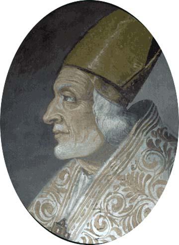 Saint Albinus of Vercelli