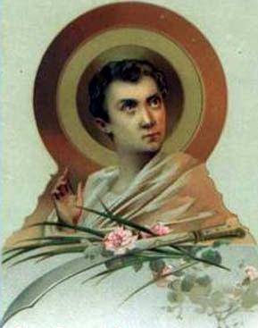 Saint Arcadius of Mauretania