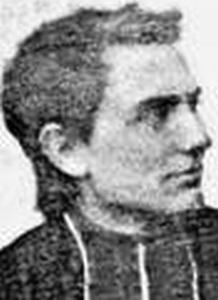 Saint Augustine Schoffler