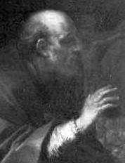 Saint Auxanus of Milan