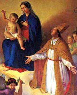 Saint Bernard Valeara of Teramo