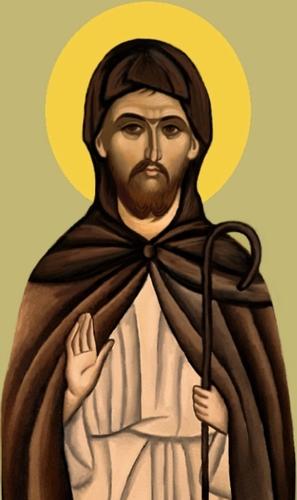 Saint Blaithmaic of Iona