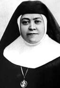 Saint Bonifacia Rodriguez Castro