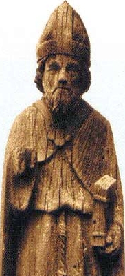 Saint Bononius of Lucedio