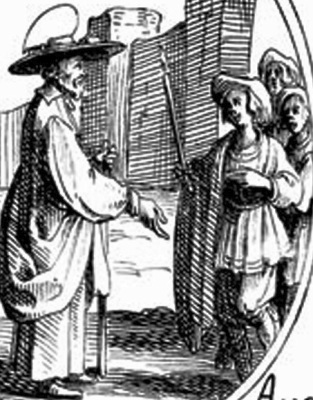 Saint Caesarius of Arles
