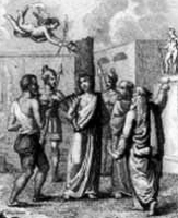 Saint Candidus the Martyr