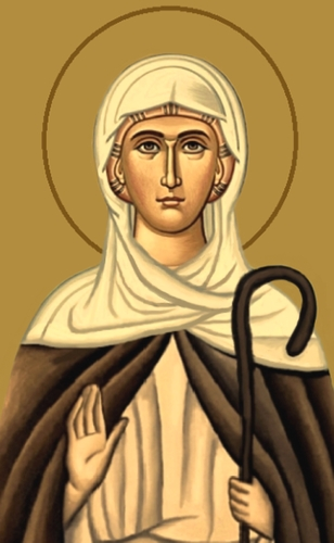 Saint Cannera of Inis Cathaig