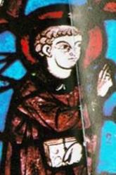 sveti Karaun - puščavnik, diakon in mučenec