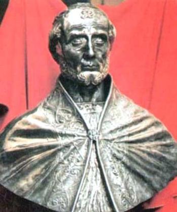 Saint Ceccardus of Luni