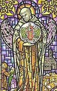 Saint Comgall of Bangor