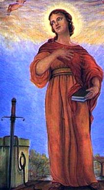 Saint Concordia of Rome