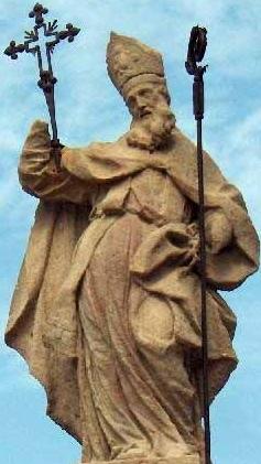 sveti Dionizij - škof