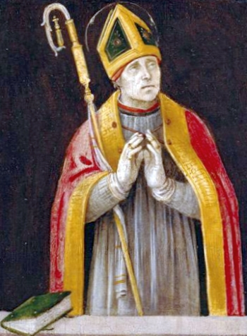Saint Donatus of Arezzo