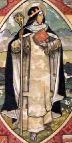 Saint Edburgh of Bicester