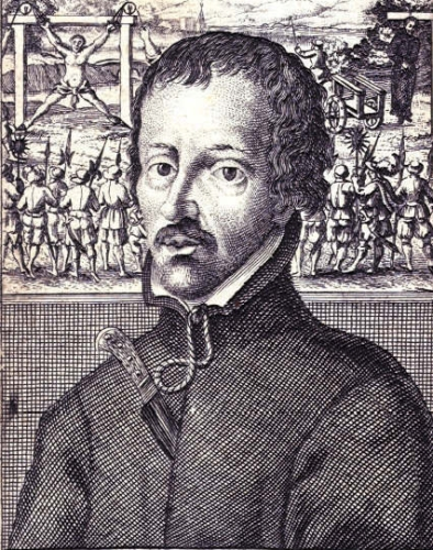 Saint Edmund Campion