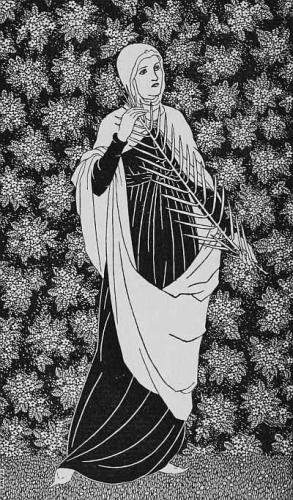 Saint Elfleda