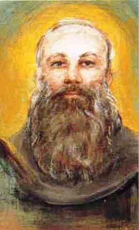 Saint Elia Facchini