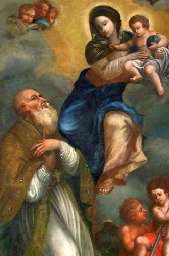 Saint Elijah Speleota