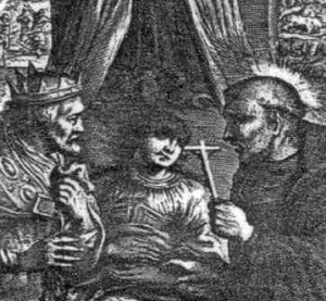 Saint Fechin of Fobhar