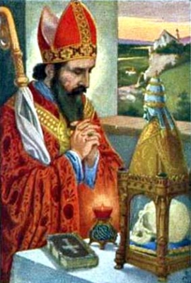 Saint Gebhard of Constance