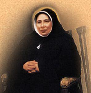 Saint Genoveva Torres Morales