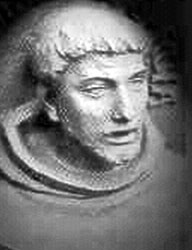 Saint Gundisalvus Garcia