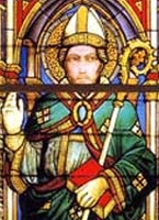 Saint Herculanus of Brescia