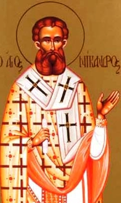 Saint Hermas of Myra