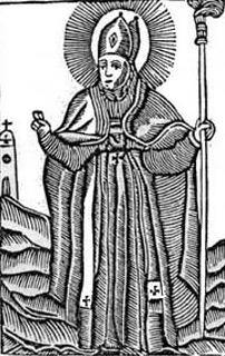 Saint Hermengaudius of Urgell