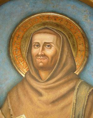 Saint Humilis of Bisignano
