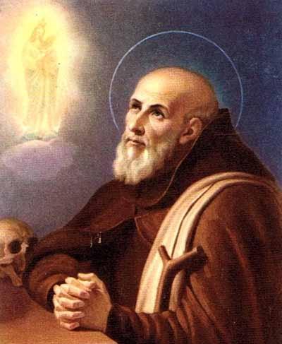 Saint Ignatius of Laconi