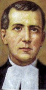 Saint Jaime Hilario Barbal