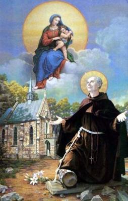 Saint Jan of Dukla