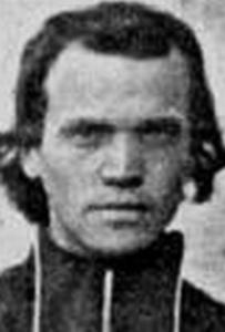Saint John-Louis Bonnard
