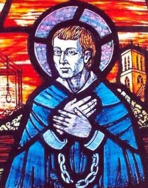 Saint John Stone