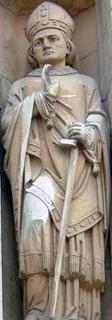 sveti Janez - škof