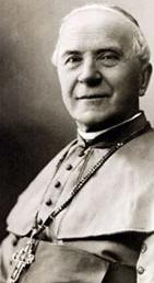 Saint Joseph Sebastian Pelczar, c.1920