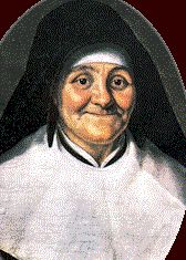Saint Julia Billiart