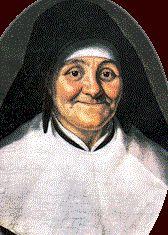 Saint Julia Billiart
