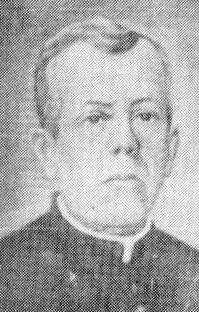Saint Julio Alvarez Mendoza