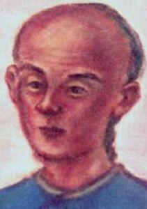 Saint Laurentius Bai Xiaoman