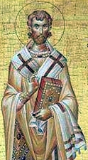 Saint Leonidas of Corinth