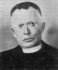 Saint Luis Batiz Sainz